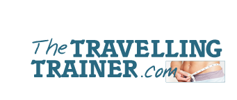 Amanda Aivaliotis The Travelling Trainer